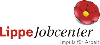 Logo des Lippe Jobcenters