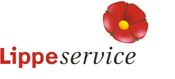 Logo des Lippe Service